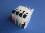 LC103 refillable ink cartridge