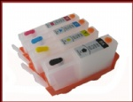 HP 920 refillable ink cartridge