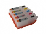 HP 364 refillable ink cartridge